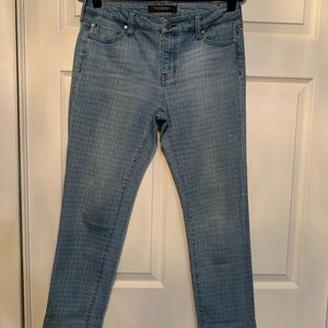 Woman's Liverpool skinny jeans